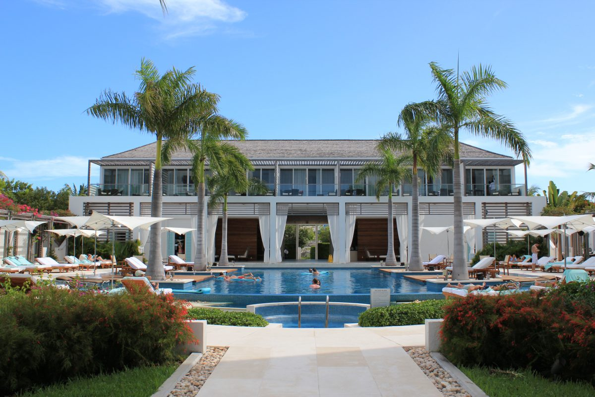 gasenvoort turks and caicos