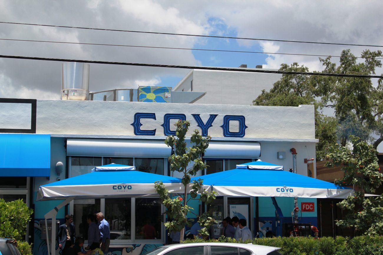 Coyo Wynwood
