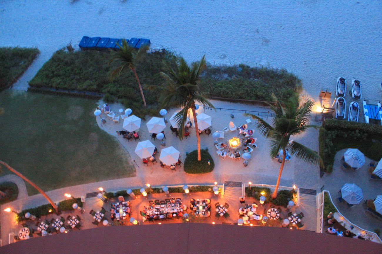 la playa hotel naples
