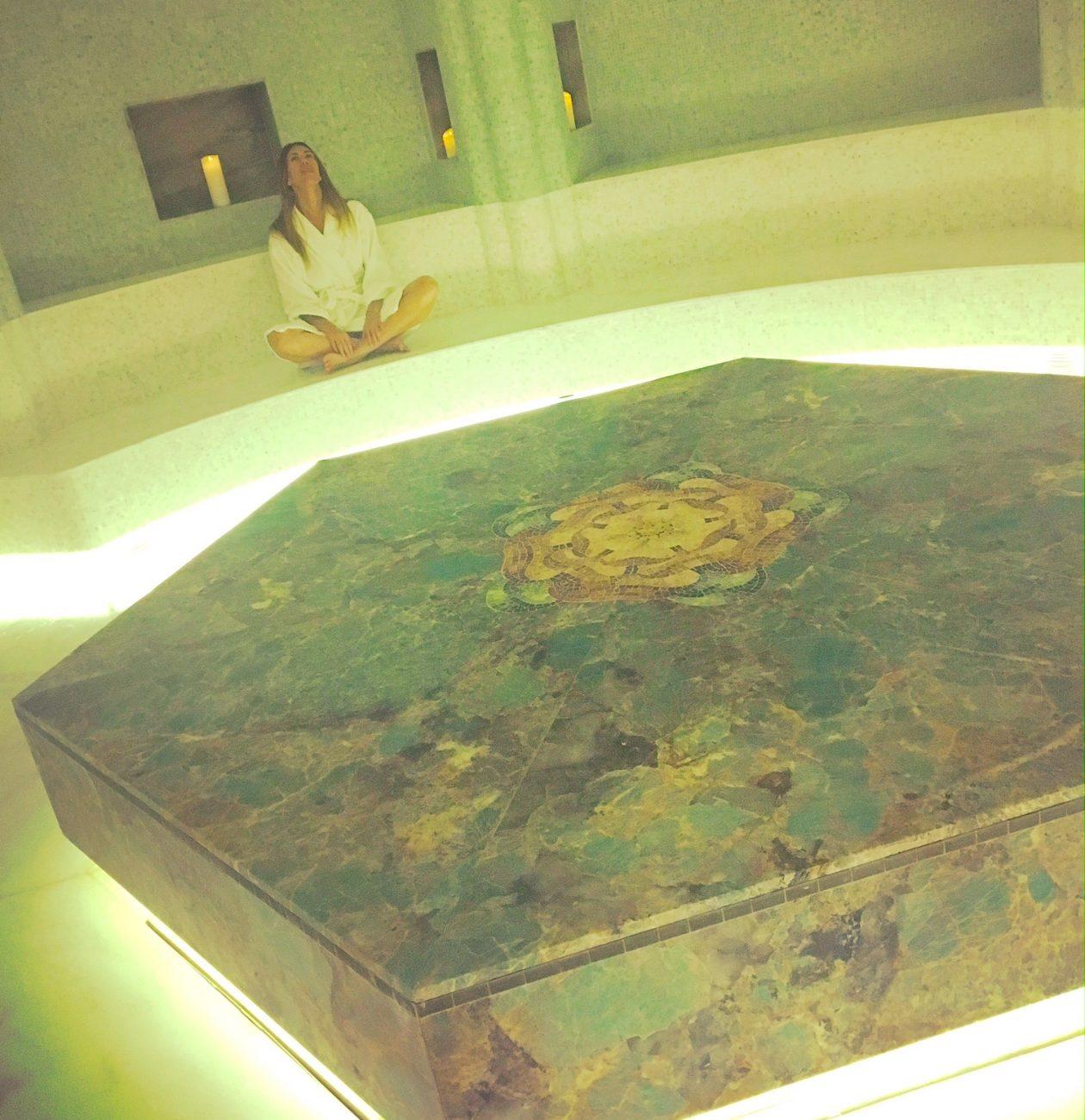 tierra santa healing house faena miami beach