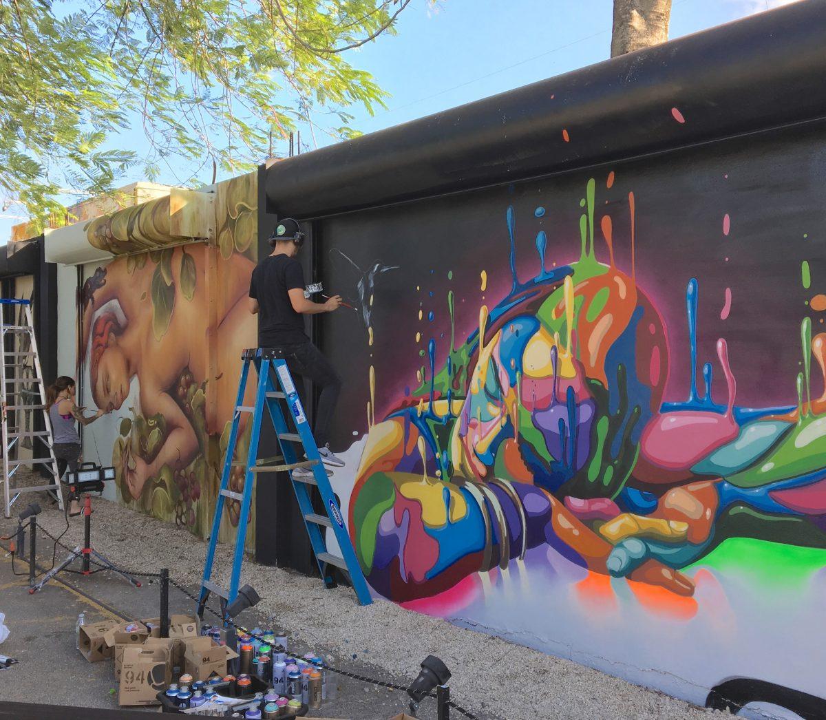 wynwood walls art basel 2016