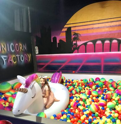 unicorn factory miami